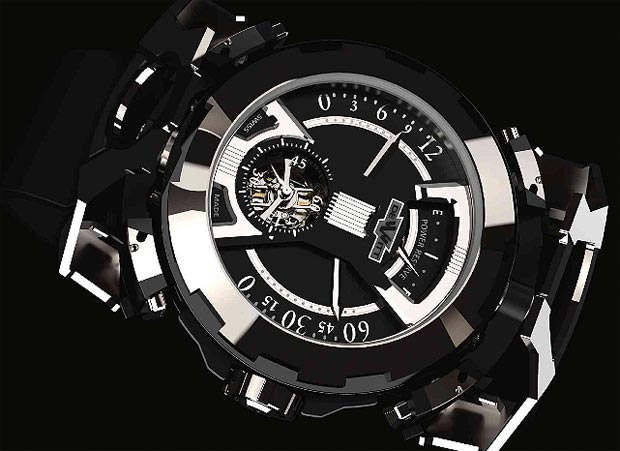 Fake DeWitt Concept Watches