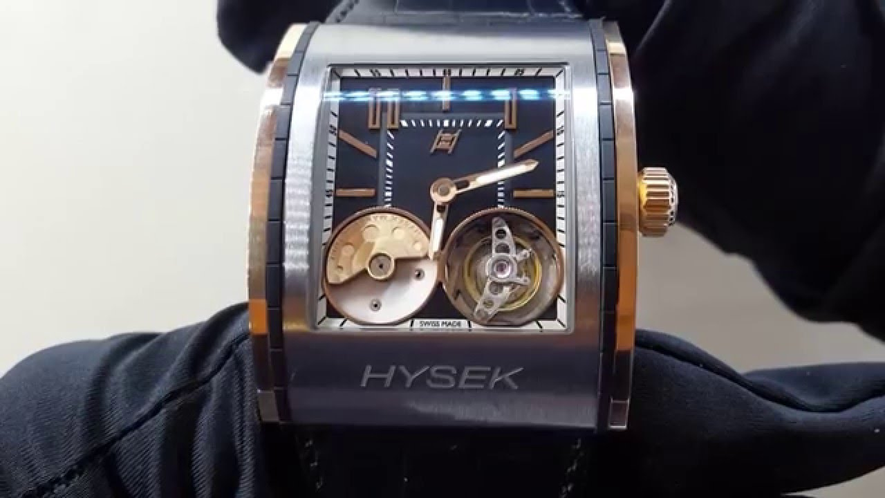 Cheap Hysek Kilada Replica Watch