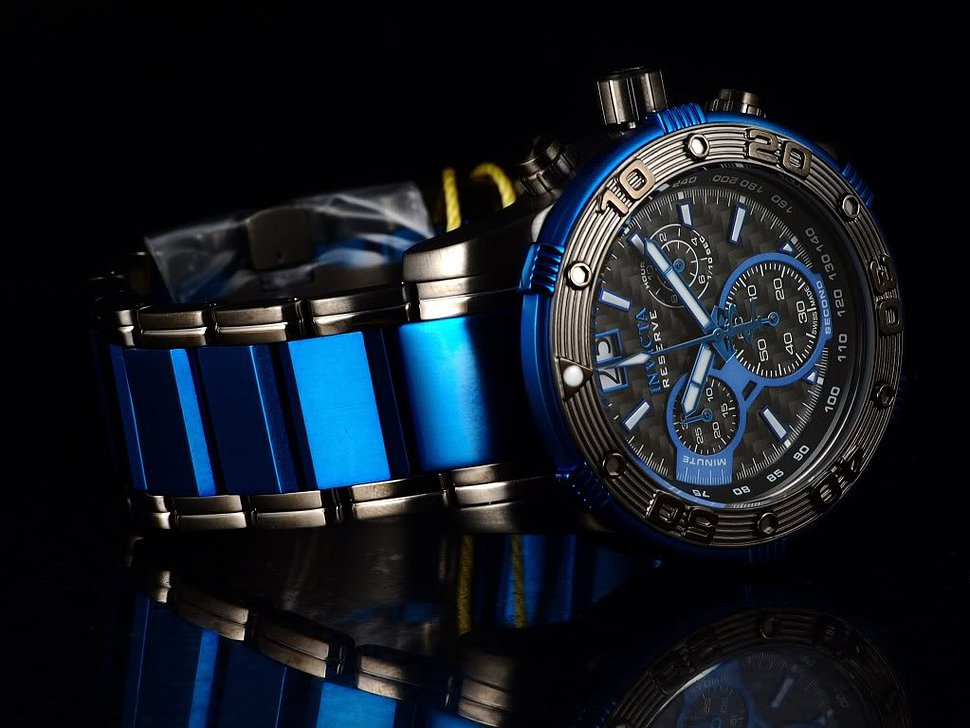 Best Invicta Replica Watches