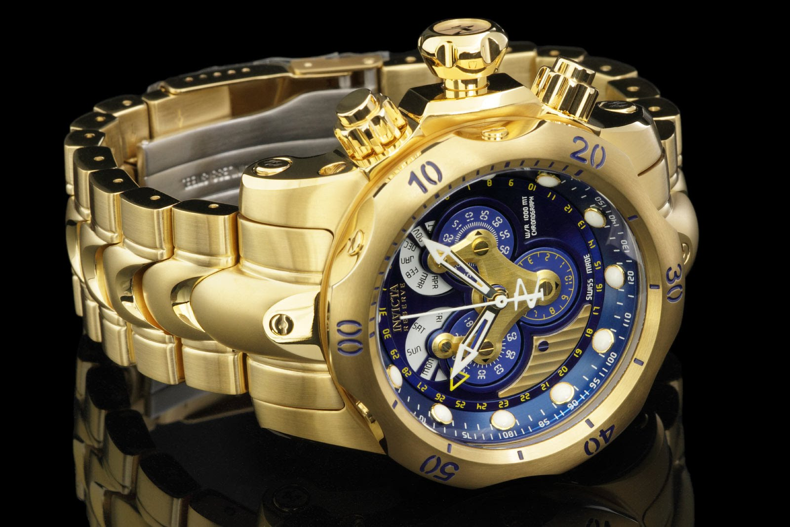 Replica Invicta Reserve watches
